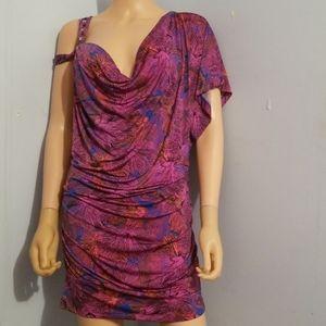 💟KOUTURE BY KIMORA CLUB DRESS XLARGE